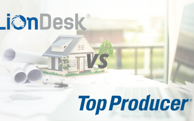 LionDesk vs Top Producer
