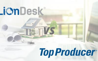 LionDesk vs Top Producer